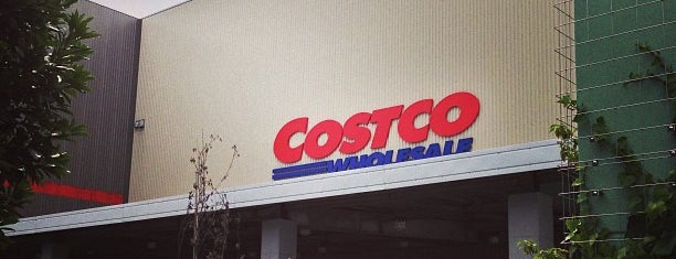 Costco is one of Takashi 님이 좋아한 장소.
