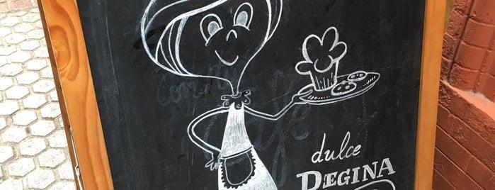 Dulce Regina is one of สถานที่ที่ Jorge ถูกใจ.