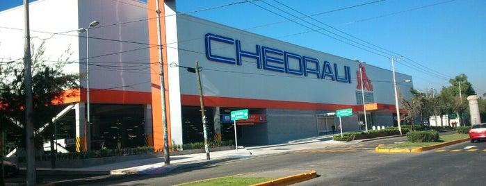 Chedraui is one of Rodolfo 님이 좋아한 장소.