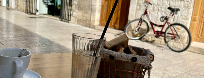 Corto Maltese is one of Split.