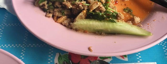soi thai is one of Eat in Zurich.