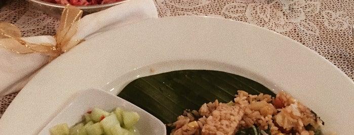 Café Bali Seminyak is one of Odette 님이 좋아한 장소.