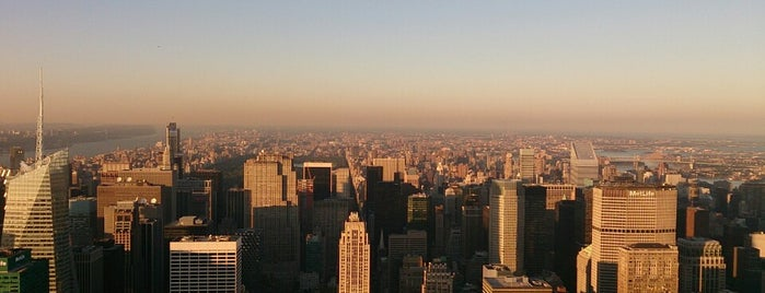 86th Floor Observation Deck is one of NEW YORK CITY : Manhattan in 10 days! #NYC enjoy.