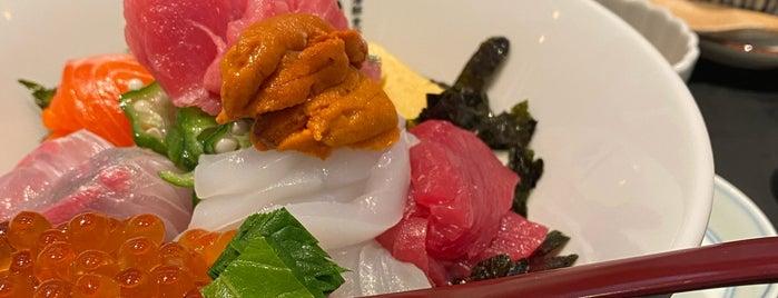 Uochu is one of Fukuoka.