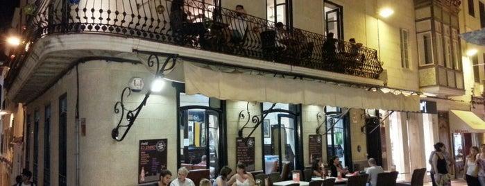 Bar Es Nou is one of menorca.