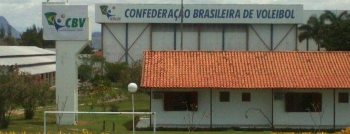 CBV Confederação Brasileira de Voleibol is one of Posti che sono piaciuti a Dayana.