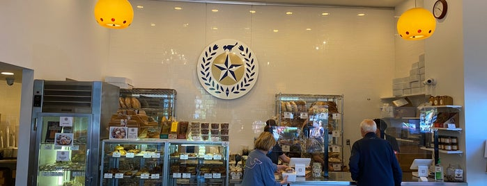 Empire Baking Company is one of Dallas- Want to try.