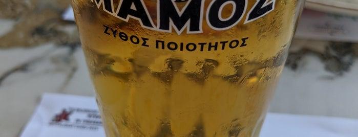 Guide to Θεσσαλονίκη's best spots