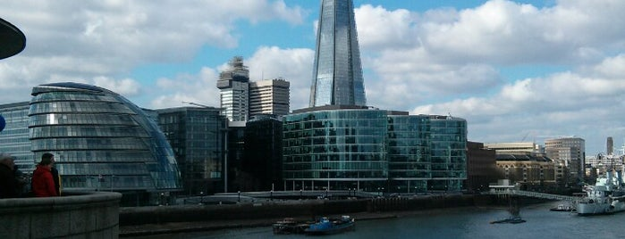 The Shard is one of World Heritage Sites List.