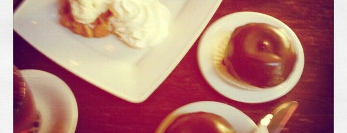 Café Hart Van Brabant is one of Locais salvos de Belinda.