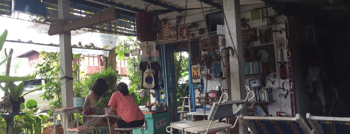 Coffee Berry is one of Great places to visit in Thailand.