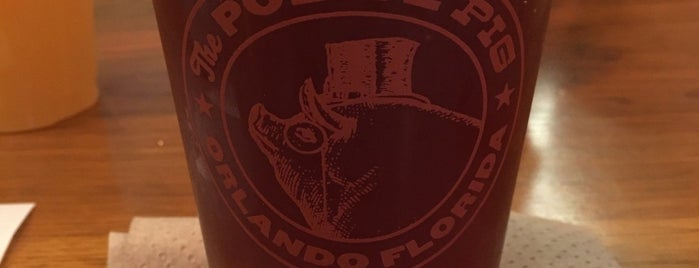 The Polite Pig is one of WDW Passholder Discounts.