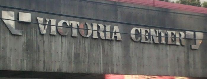 Victoria Center is one of Lieux qui ont plu à Andréa.