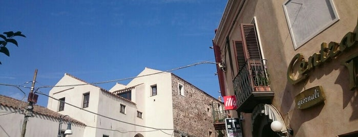 Bar Della Piazza is one of IT - Sardinien.