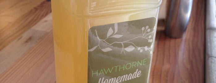Hawthorne Homemade Marketplace is one of New Places To Try in DC.