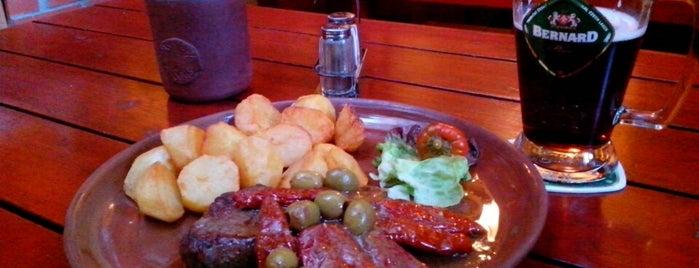 Kvelb & pub Pastička is one of Orte, die Orhan Veli gefallen.