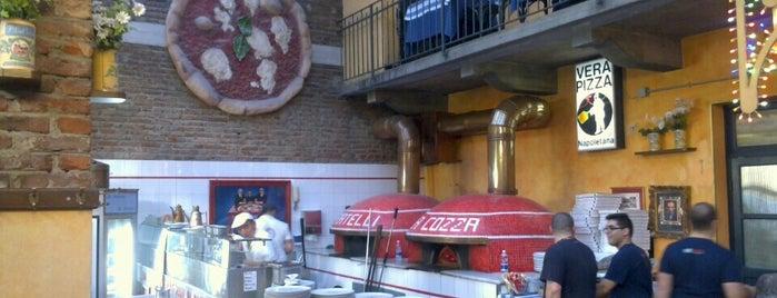 Fratelli La Cozza is one of Turin.