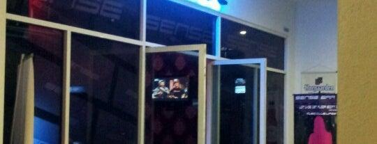 Sense Bar is one of Must-visit Nightlife Spots in Kuala Lumpur.