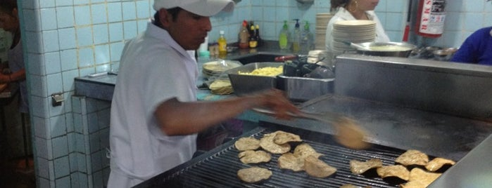 La Costilla is one of TAQUERIA.