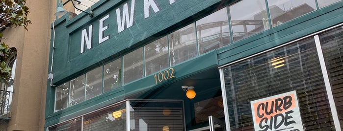 Newkirk's is one of San Francisco 3.