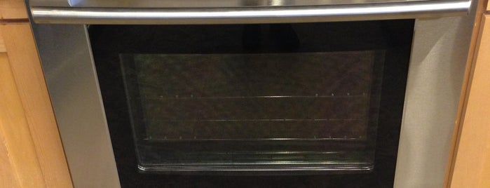 Warners' Stellian Appliance is one of Lugares favoritos de John.