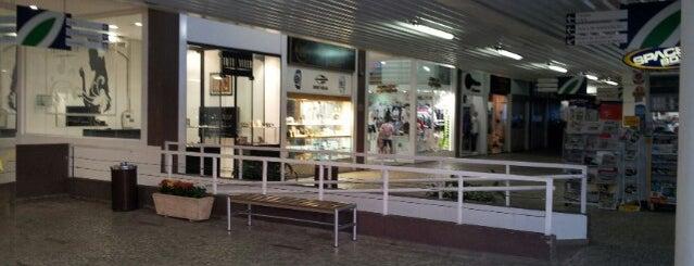 Prado Boulevard is one of Turismo em Campinas.