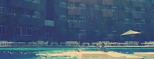 Gran Solare Lençóis Resort is one of Posti che sono piaciuti a Guilherme.