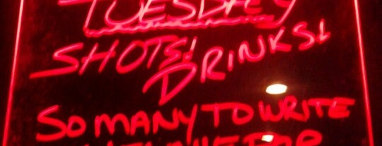 Tlc is one of Fun Elyria Nightlife.