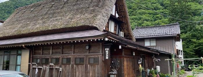 民宿 弥次兵衛 is one of おれが泊まった世界の安宿.