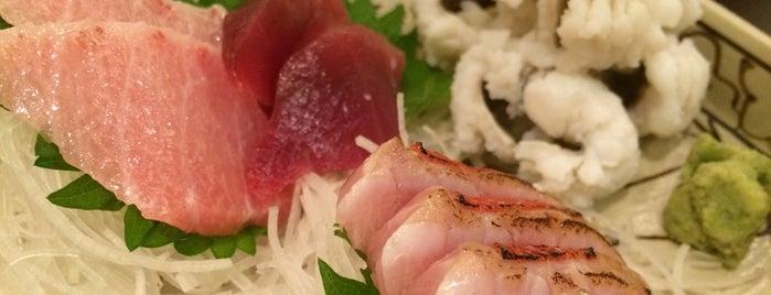 キンペイ 金兵 下北沢 和食 酒菜 is one of 気になる.
