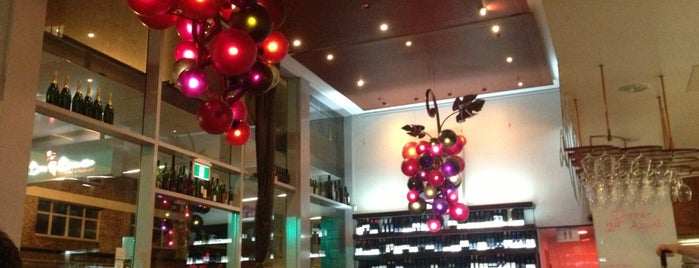 Bar Barossa is one of Brisbane's Best Eating Spots.
