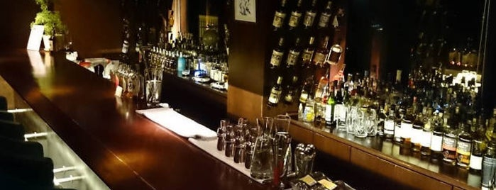 B.A.R. Executive Bar is one of Posti salvati di Wesley.
