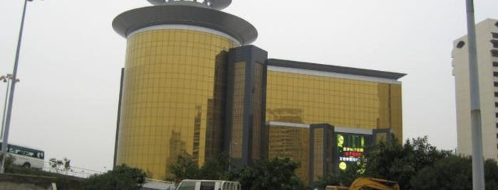Sands Casino is one of Orte, die SV gefallen.