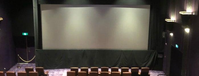 Festival Grand Cinema is one of Lugares favoritos de Robert.