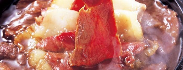 桜なべ 中江 is one of Tokyo Casual Dining.