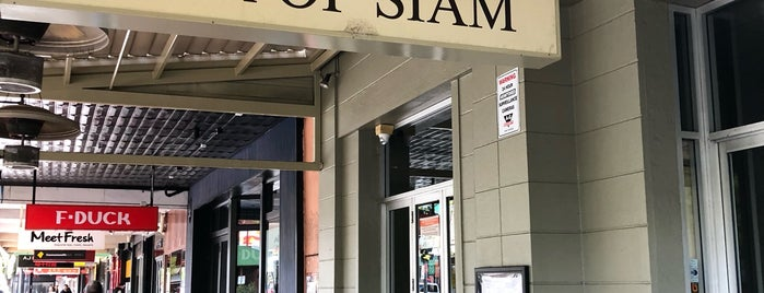 Star of Siam is one of To Do / Adelaide.