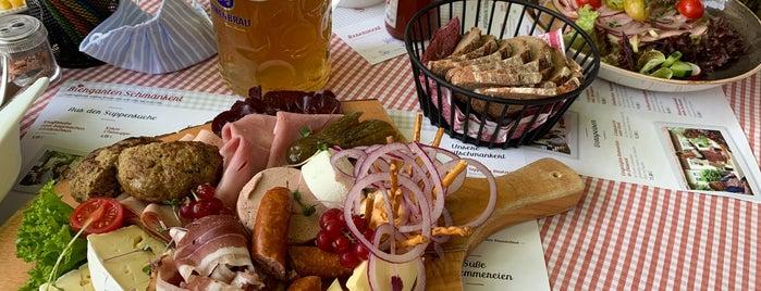 Landgasthof zum Sepperl is one of MUC Restaurants.