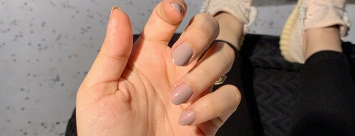 Gray Nails is one of Nail spa's.