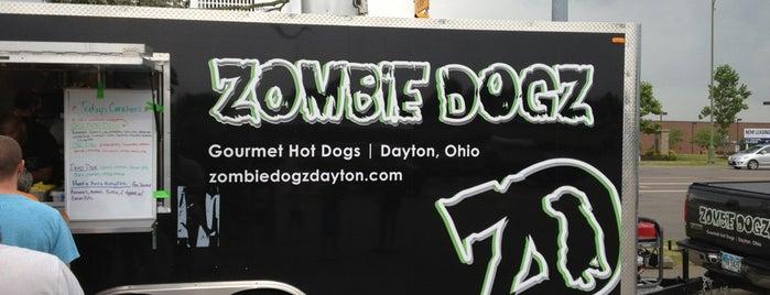Zombie Dogz is one of Andrew 님이 좋아한 장소.