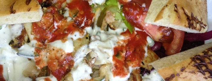 Antalya Kebab is one of Must See in Budapest !.