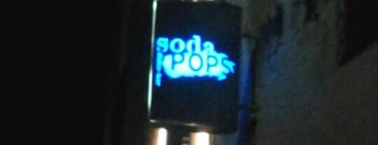 Soda Pops is one of anna e selin.