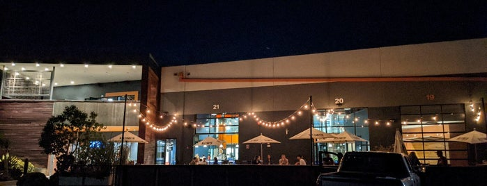 AleSmith Brewing Company is one of Beer Spots.