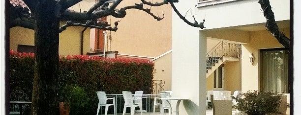 hotel mauro is one of Giannicola 님이 좋아한 장소.