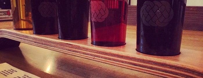 Three Weavers Brewery is one of Los Angeles + SoCal Breweries.