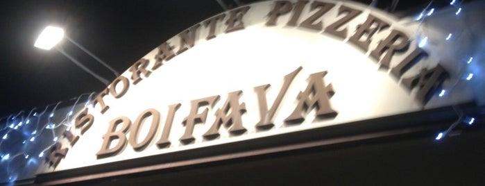 Ristorante Pizzeria Boifava is one of Cenare a Brescia e dintorni.