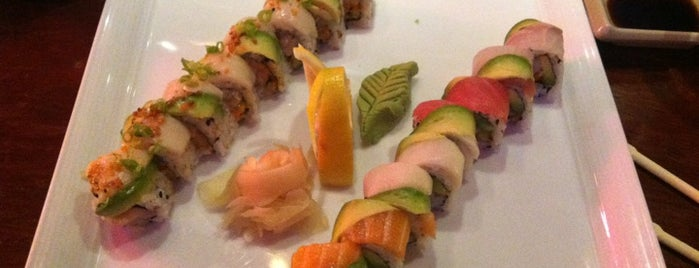 Umi Sushi Bar & Grill is one of To go - Austin.