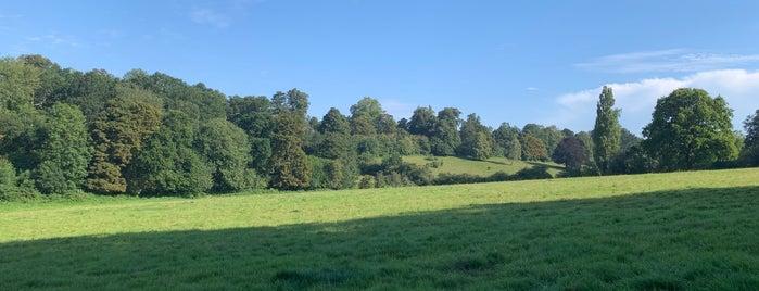 Petts Wood Woods is one of London Loop.