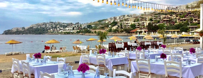 ATILAY is one of Bodrum 🇹🇷.
