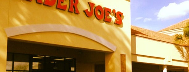 Trader Joe's is one of Newberry, FL.