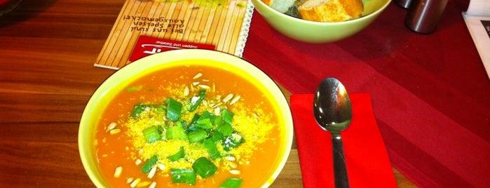 Soup It is one of Tempat yang Disimpan Buddy.